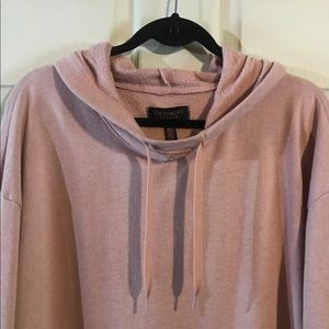 Victoria's Secret Sweaters - 🔥FINAL PRICE 🔥 Victoria's Secret Hoodie Sz XL